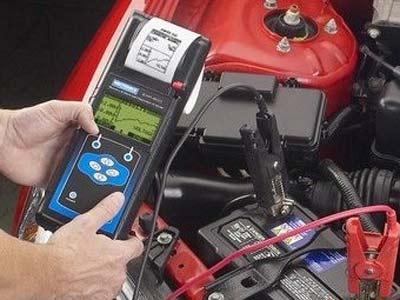 瓦尔塔提供蓄电池免费检测服务图片