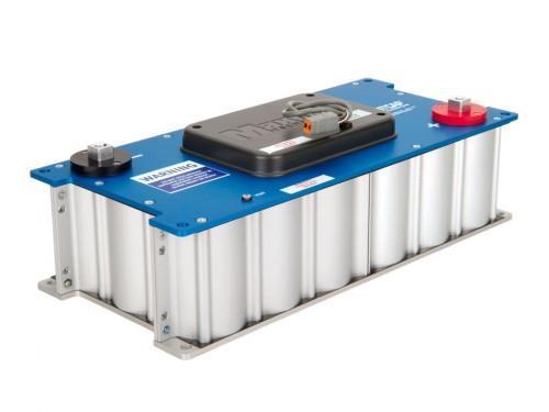 超级电容电池受到青睐