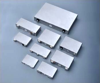 动力锂电池精密结构件