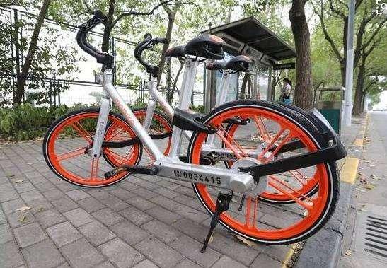 汉能联手摩拜单车 用薄膜太阳能电池为单车充电