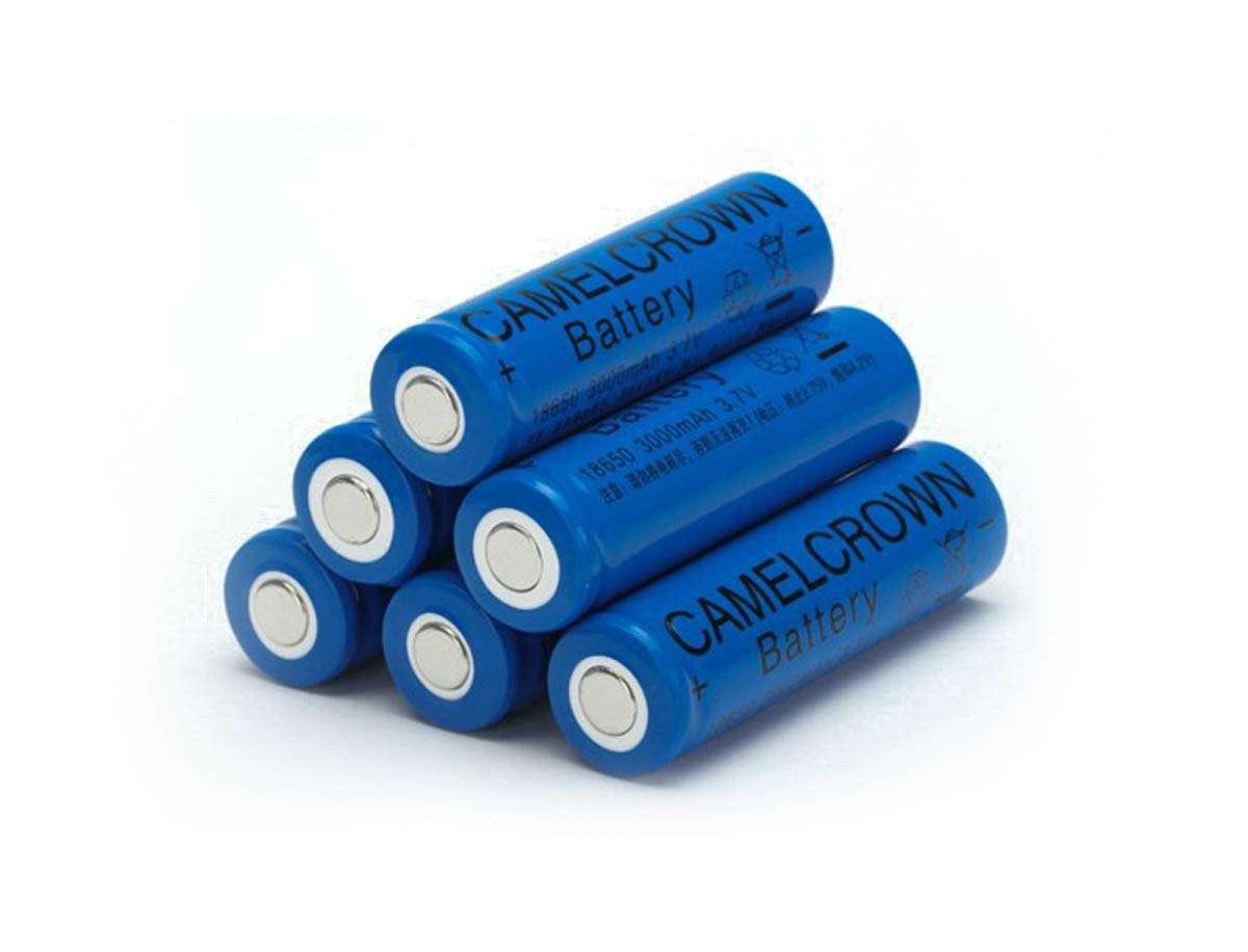 锂电池:行业将转变为市场驱动图片