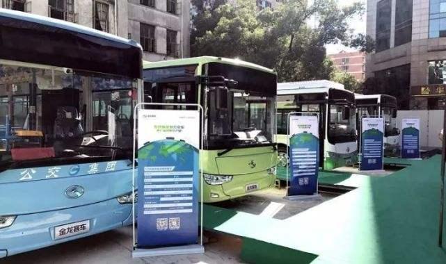 福建省将创建新能源汽车特色小镇高清图片