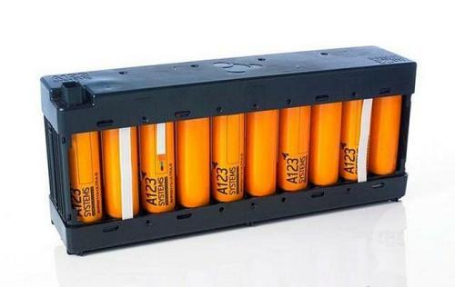 科力远动力电池业务趋盈利,全年C极板接单总量突破80000台高清图片