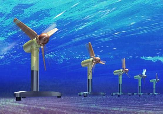 和超级电容混合的储能协同控制装置,调峰调蓄最大输出功率达到1.2MW,满足并网/孤网无缝切换控制的要求。研制开发了海岛新能源发电监控系统,建立了基于IEC相关标准的新能源电站双编码体系框架。建成了3.5MW集海流能、风能、太阳能等多种可再生能源互补发电的稳定运行系统,实现了海岛微电网最大功率输出控制、联络线功率可调度、孤岛运行和并/孤网被动无缝切换控制等四种典型模式运行控制。