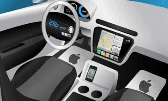 所谓智能汽车是指通过搭载先进传感器,控制器,执行器等装置,运用信息