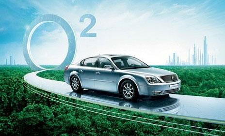 工信部:加大新能源汽车推广力度,再提2020年产销200万